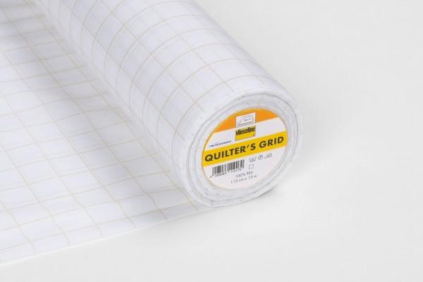 Quilter`s Grid Patchworkvlies