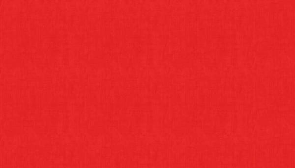 Linen Texture Rot Basic Stoff