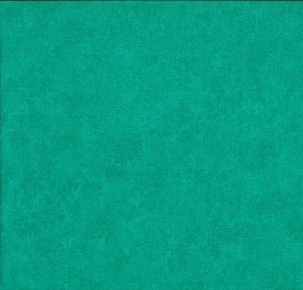 Spraytime T63 Aquamarin Patchworkstoff Marmoriert