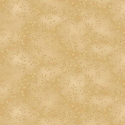 Ranken Stoff Folio Basics Chamois Goldgelb