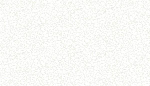 Ranken Stoff Weiß Essential Scroll White