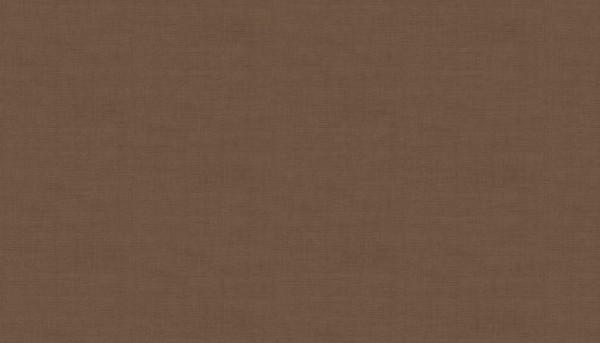Linen Texture Mocha Braun