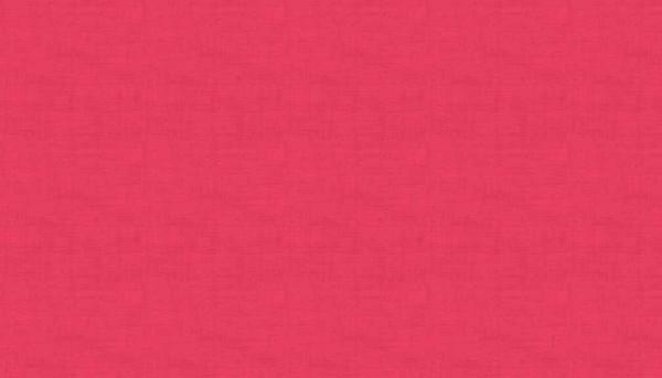 Linen Texture Fuchsia