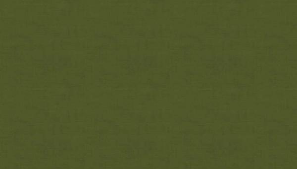 Linen Texture Olive Grün