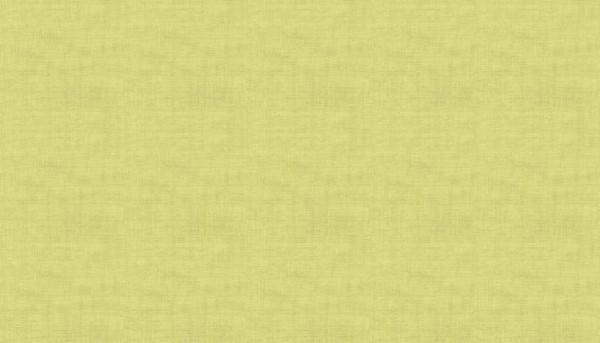 Linen Texture Celery Grün