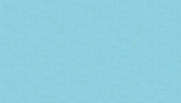 Linen Texture Sapphire Blau