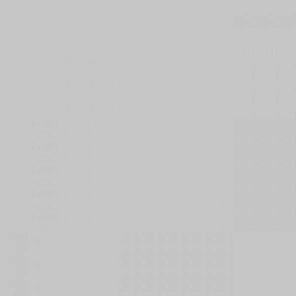 Uni Grau Patchworkstoff Light Grey Solid