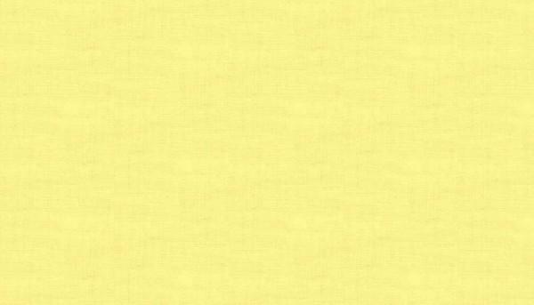 Linen Texture Primrose Gelb