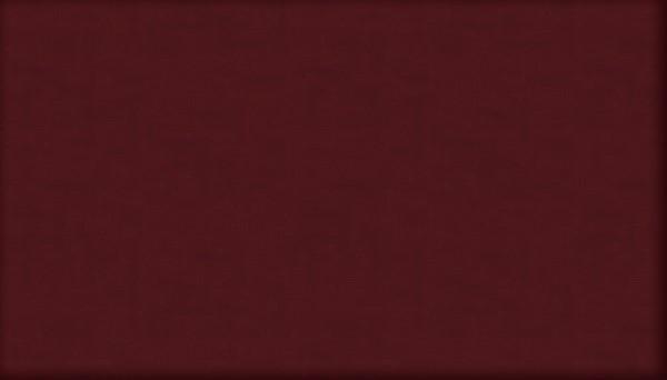 Linen Texture Burgundy Rot Basic Stoff