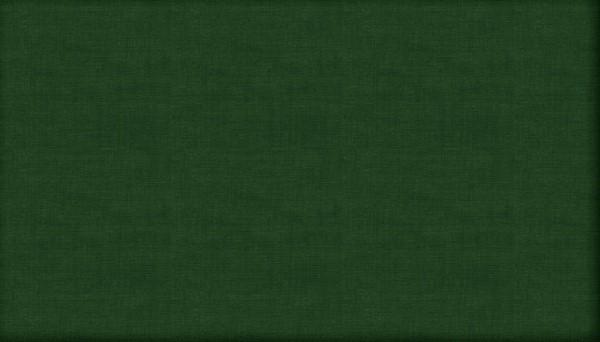 Linen Texture Tannen Grün Basic Stoff