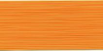 350 Orange Nähgarn 200m