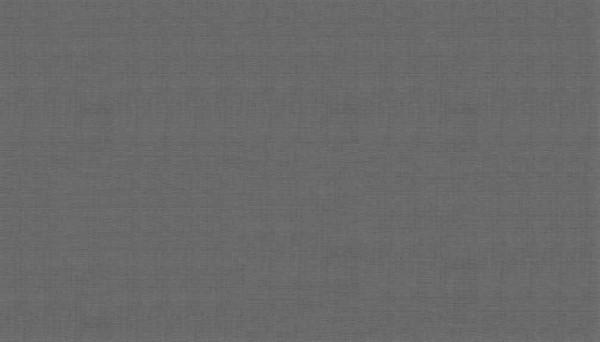 Linen Texture Storm Grey Basic Stoff