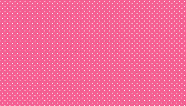 Punkte Stoff Spot On P65 Candy Pink