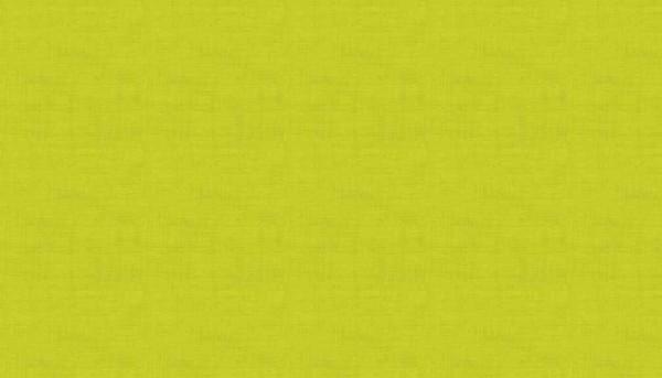 Linen Texture Lime Grün