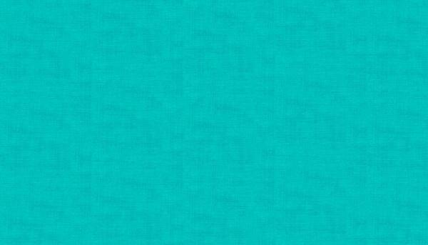 Linen Texture Aquamarine Türkis