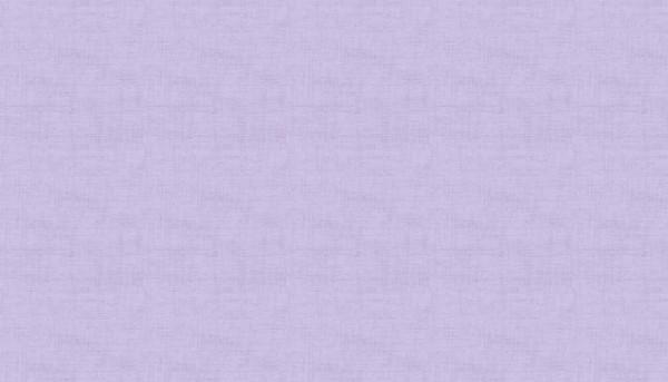 Linen Texture Lilac Flieder