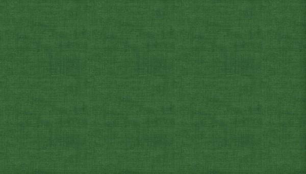 Linen Texture Grass Grün Basic Stoff