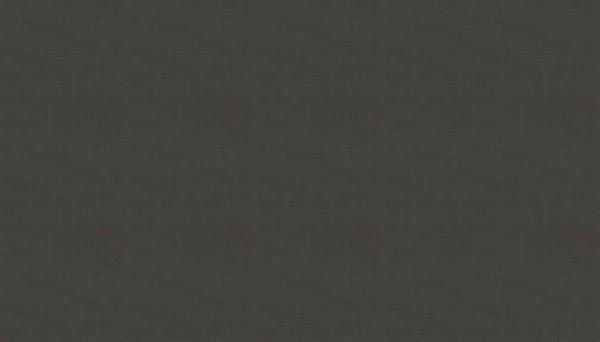Linen Texture Anthrazit Grau Basic Stoff