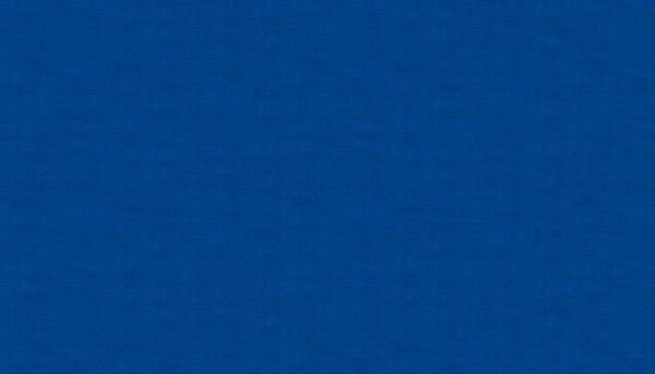 Linen Texture Ultramarine Blau