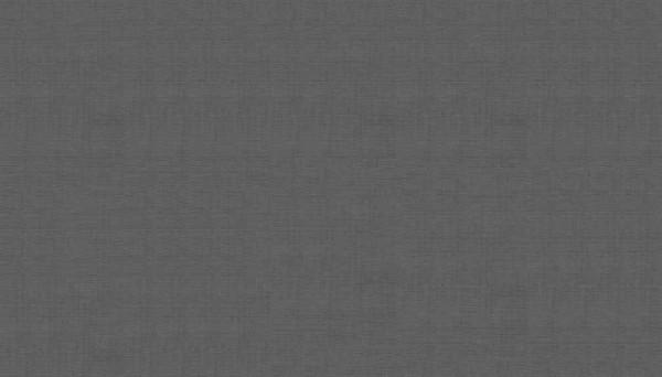 Linen Texture Schiefer Grau Basic