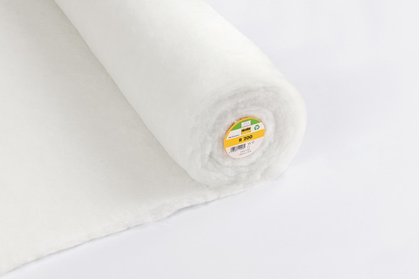 Volumenvlies R 200 - recyceltes Polyester