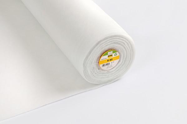 R 80 Volumenvlies - recyceltes Polyester